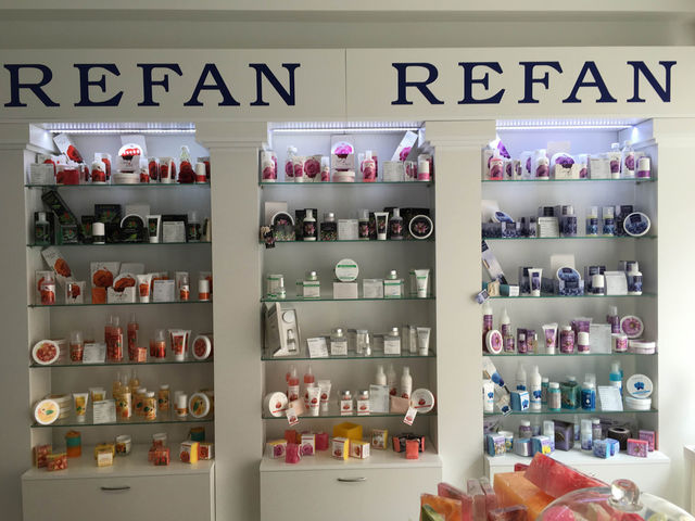 New store REFAN in Landau in der Pfalz, Germany