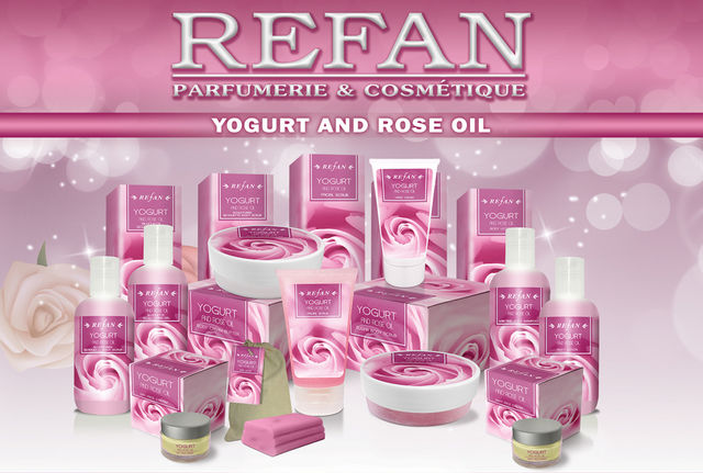 REFAN will participate in International trade exhibition in China