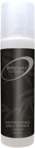 "Refan Follow Me Body spray ""Refan Follew me""  για τους άνδρες"