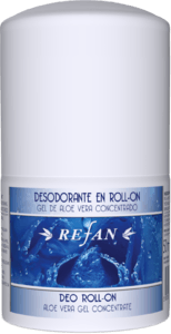 Refan ALOE VERA Deo roll on