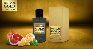 Άρωμα REFAN GOLD - MEN 219