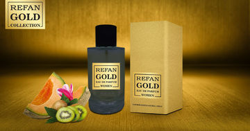 Άρωμα REFAN GOLD - WOMEN 126