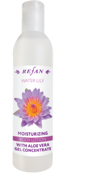 ΣΕΙΡΑ WATER LILY MOISTURIZING BODY LOTION