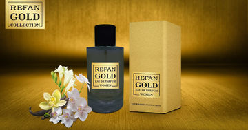 Άρωμα REFAN GOLD - WOMEN 187