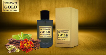 Άρωμα REFAN GOLD - MEN 211