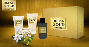 σετ REFAN GOLD COLLECTION WOMEN 192