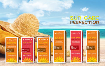 SUN CARE PERFECTION