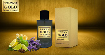 Άρωμα REFAN GOLD - MEN 251